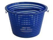 Skimmer Basket for Hayward SP1070E, Skim Master, Swimquip U-3 and Swimrite