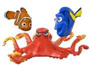 Finding Dory Dive Characters Dive Toy for Swimming Pools - pack of 3