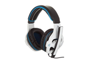 SADES SA-810 3.5mm Over-Ear Stereo Gaming Headset Headphones with Microphone for PC Game