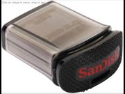 SanDisk Ultra Fit 128GB USB 3.0 Flash Drive Model SDCZ43-128G-G46