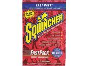 Sqwincher Sports Drink Mix Liquid Concentrate, Cherry 0.6 oz., PK50, 015301-CH 9SIV0HA3R32106