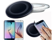 Qi Wireless Charger Charging Pad for Samsung Galaxy S6/S6 Edge