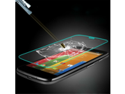 New Premium HD 9H 0.33mm Thick Tempered Glass Screen Protector Film Guard Membrane Shield For Motorola Moto G 9SIA7N43KG6317