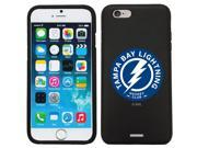 Coveroo Apple iPhone 6/6s Black Guardian Case with Tampa Bay Lightning Club Circle, Color Design 9SIA7NX3KZ6920