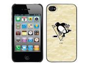 Coveroo Apple iPhone 4/4S Black Thinshield Case with Pittsburgh Penguins Digi Camo, Full-Color Design 9SIA7NX4792039