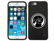 Coveroo Apple iPhone 6/6s Black Guardian Case with Aries Black & White, Color Design