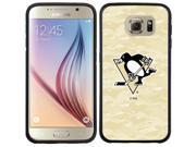 Coveroo Samsung Galaxy S6 Black Guardian Case with Pittsburgh Penguins Digi Camo, Full-Color Design 9SIA7NX4W86562