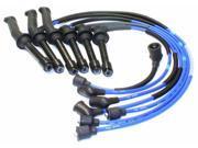 NGK 9291 Spark Plug Wire Set fits 92-95 Mazda 929 3.0L-V6