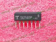 5pcs TA7140P