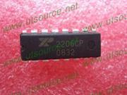 10pcs XR2206CP