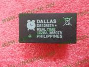 10pcs DS12887A
