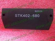 5pcs STK402-680