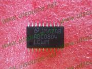 50pcs ADC0804LCWM