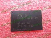10pcs NAND01GW3B2BN6E