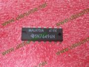 10pcs SN76496N