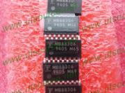 1pcs MB88306PF