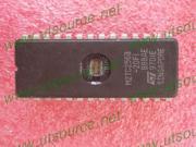 10pcs M27C256B-20FI