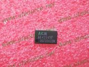 10pcs AK4394VF