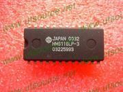 10pcs HM6116LP-3
