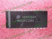 5pcs MM82PC12NI