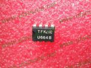 50pcs U664B