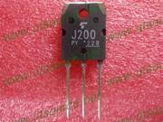5pcs 2SJ200