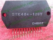 10pcs STK404-120Y
