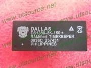 50pcs DS1386-8K-150