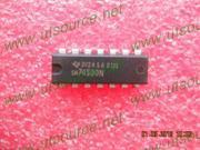 10pcs SN74S00N