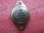 50pcs JANTX2N6251