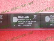 5pcs DS1244Y-70