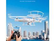 Olen X5C-1 2.4G 6 Axis Gyro HD Camera RC Quadcopter with 2.0MP Camera