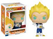 Dragon Ball Z POP! Vinyl Figure - Super Saiyan Vegeta (AAA Anime Exclusive) 9SIA7PX4TA6604