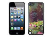 MOONCASE Hard Protective Printing Back Plate Case Cover for Apple iPod Touch 5 No.5001093