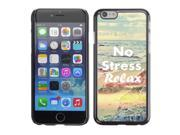 MOONCASE Hard Protective Printing Back Plate Case Cover for Apple iPhone 6 Plus 5.5