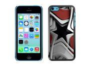 MOONCASE Hard Protective Printing Back Plate Case Cover for Apple iPhone 5C No.3002350