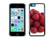 MOONCASE Hard Protective Printing Back Plate Case Cover for Apple iPhone 5C No.3003555