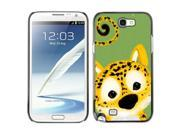 MOONCASE Hard Protective Printing Back Plate Case Cover for Samsung Galaxy Note 2 N7100 No.3003660