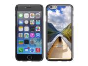 MOONCASE Hard Protective Printing Back Plate Case Cover for Apple iPhone 6 4.7