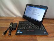 "Lenovo Thinkpad X230 Tablet - Core i5 2.6GHz (3320M) - 4GB RAM - 320GB HDD - 12.5"" HD Touchscreen Display - Windows 7 Pro 64-bit"