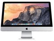 "Apple iMac A1312 MC814LL/A - Intel Quad Core i5 3.1GHz (2400), 8GB RAM, 1TB HDD, DVDRW - 27"" 16:9 LED Widescreen Display - AMD Radeon HD 6970 Video Card - OSX Yosemite"
