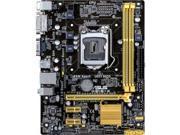 Asus Desktop Motherboard - Intel H81 Chipset - Socket H3 LGA-1150