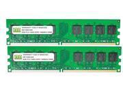 NEMIX RAM 16GB (2 X 8GB) DDR3 1866MHz PC3-14900 240-pin DIMM Desktop PC Memory
