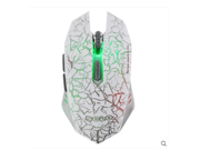 Freesolo Horsemen Gaming Wireless Mouse Rechargeable