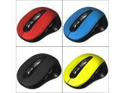 2015 New Arrival Hot Sale Wireless Mini Bluetooth Optical Mouse 800 DPI For Laptop Notebook For Macbook