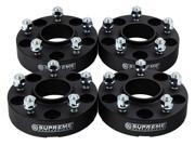 "Supreme Suspension 2"""" PRO Billet Wheel Spacer Set"" 9SIA7SZ62G3831"