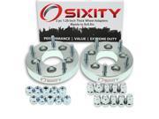 Sixity Auto 2pc 1.25