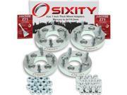 Sixity Auto 4pc 1