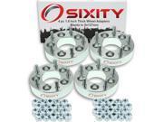 Sixity Auto 4pc 1.5