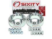 Sixity Auto 2pc 1.5